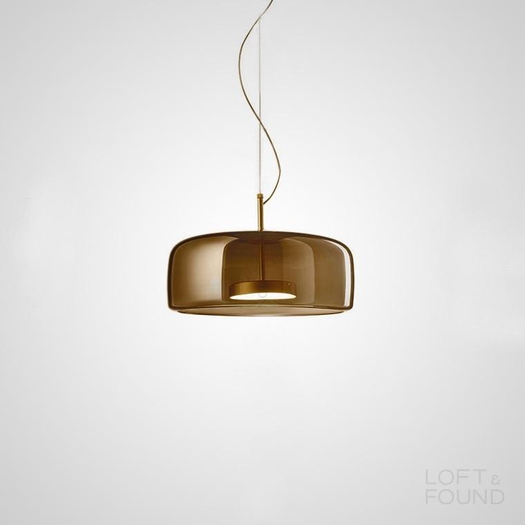Подвесной светильник Lampatron style Dauphin