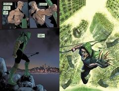 Вселенная DC. Rebirth. Зеленая Стрела. Кн. 1. Смерть и жизнь Оливера Квина