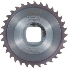 Фрезерные диски DeepMILL-G ширина ap = 4 мм TiAlN
