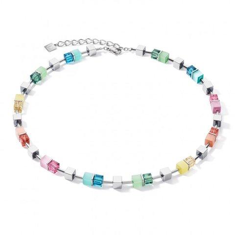 Колье Multicolor Spring 5022/10-1527