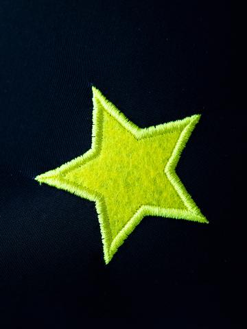 Подушка-игрушка антистресс Gekoko «Котенок Лаки со звездой» 4