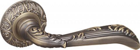 BOHEMIA SM MAB-6 Темная бронза