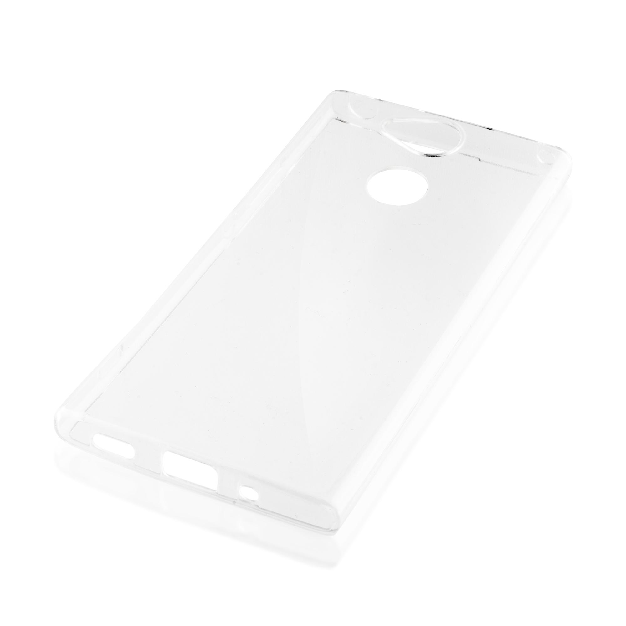 Силиконовый чехол для Xperia XA2 купить в Sony Centre Воронеж