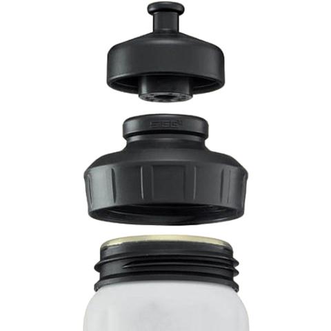 Бутылка Sigg WMB Sports (0,75 литра), белая