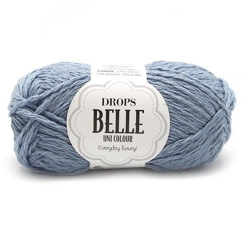 Пряжа Drops Belle 15 джинс