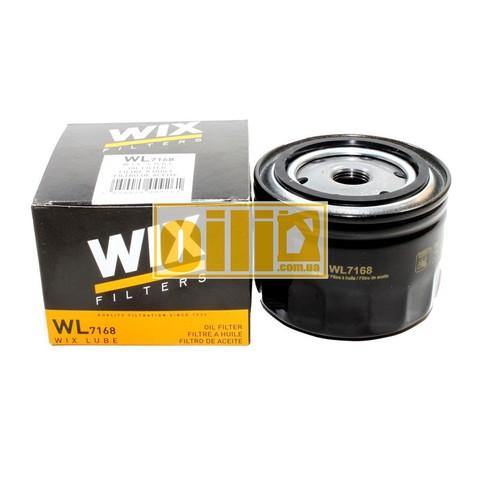 Фільтр масляний WIX WL7168 (ВАЗ 2108-2110, Sens, Таврия)