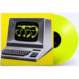 Kraftwerk / Computer World (Limited Edition)(Coloured Vinyl)(LP)