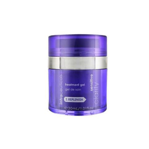 INTRACEUTICALS | Лечебный гель для чувствительной проблемной кожи и акне / Clarity sensitive treatment gel, (30 мл)