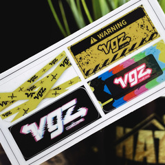 VGZ Customs
