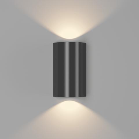 Светильник настенный JY ZIMA-2 черный