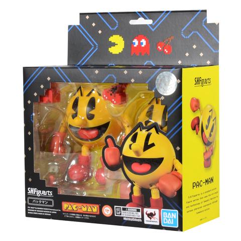 S.H.Figuarts Pac-Man