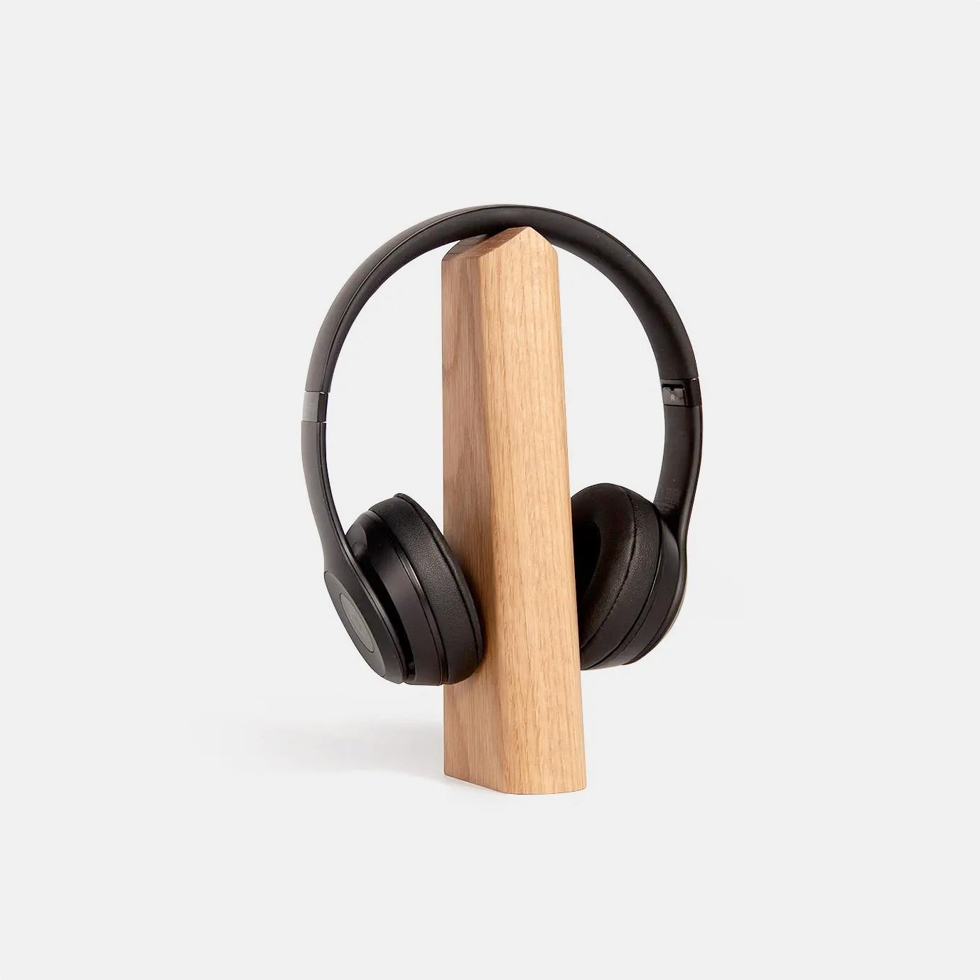 Woodendot Mallo — подставка для наушников
