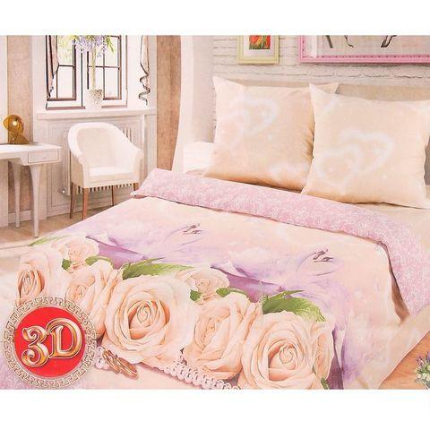 Комплект постельного белья Гармония