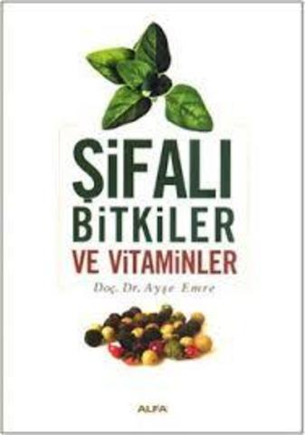 Sifali Bitkiler ve Vitaminler