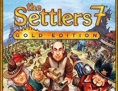 Settlers 7 Золотое Издание (для ПК, цифровой ключ)