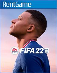 FIFA 22 PS4   PS5