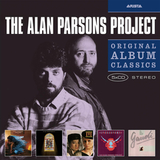 The Alan Parsons Project / Original Album Classics (5CD)