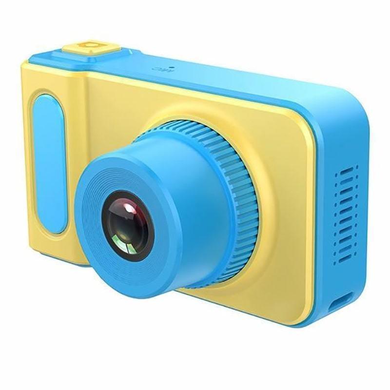 Новинки Детский фотоаппарат Kids Camera Детский_фотоаппарат_Kids_Camera.jpg