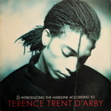 Terence Trent D'Arby / Introducing The Hardline According To Terence Trent D'Arby (LP)