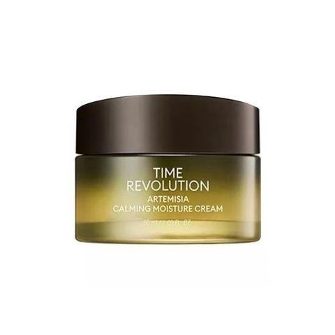 Time Revolution Artemisia Calming Moisture Cream 50ml