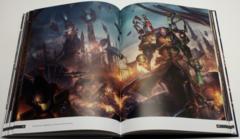 Black Library. Искусство Warhammer 40.000