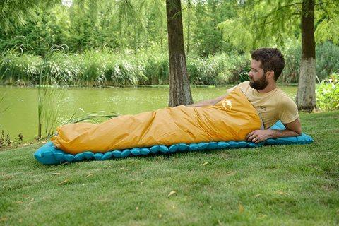 Спальный мешок Naturehike LW180