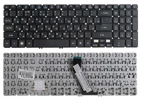 Клавиатура для ноутбука Acer Aspire M3-581 M3-581TG V5-531 V5-571 TravelMate P455 P455-M P455-MG