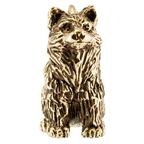 Статуэтки Кошка подвеска Пушинка RH_01786-3-min.jpg