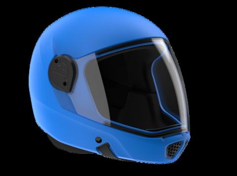 Парашютный шлем Cookie G4