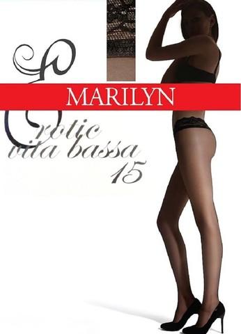 Колготки MARILYN (EROTIC VITA BASSA 15)