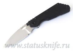 Нож Strider SMF 154CM stonewash