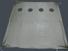 Пол к палатке для зимней рыбалки Нельма Куб 2 (4 лунки) М1