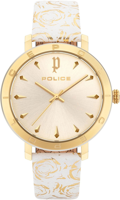 Часы мужские Police PL.16033MSGS/06 Ponta