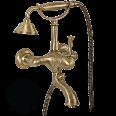 Смеситель для ванны Migliore Dallas ML.DLS-6802