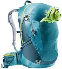 Deuter Futura 28 Black - рюкзак туристический - 2