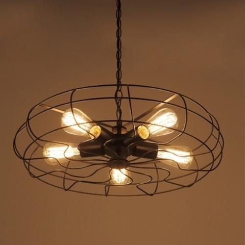 Подвесной светильник 1035 by Art Retro