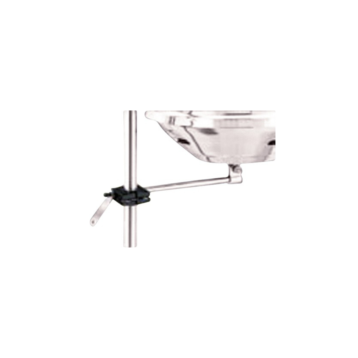 BARBECUE MOUNTING