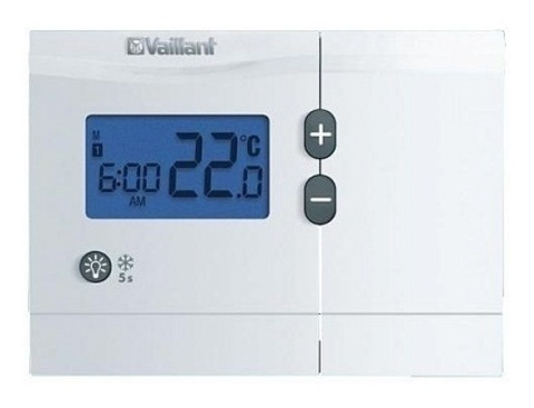 Vaillant VRT 250 комнатный регулятор температуры (0020182066)