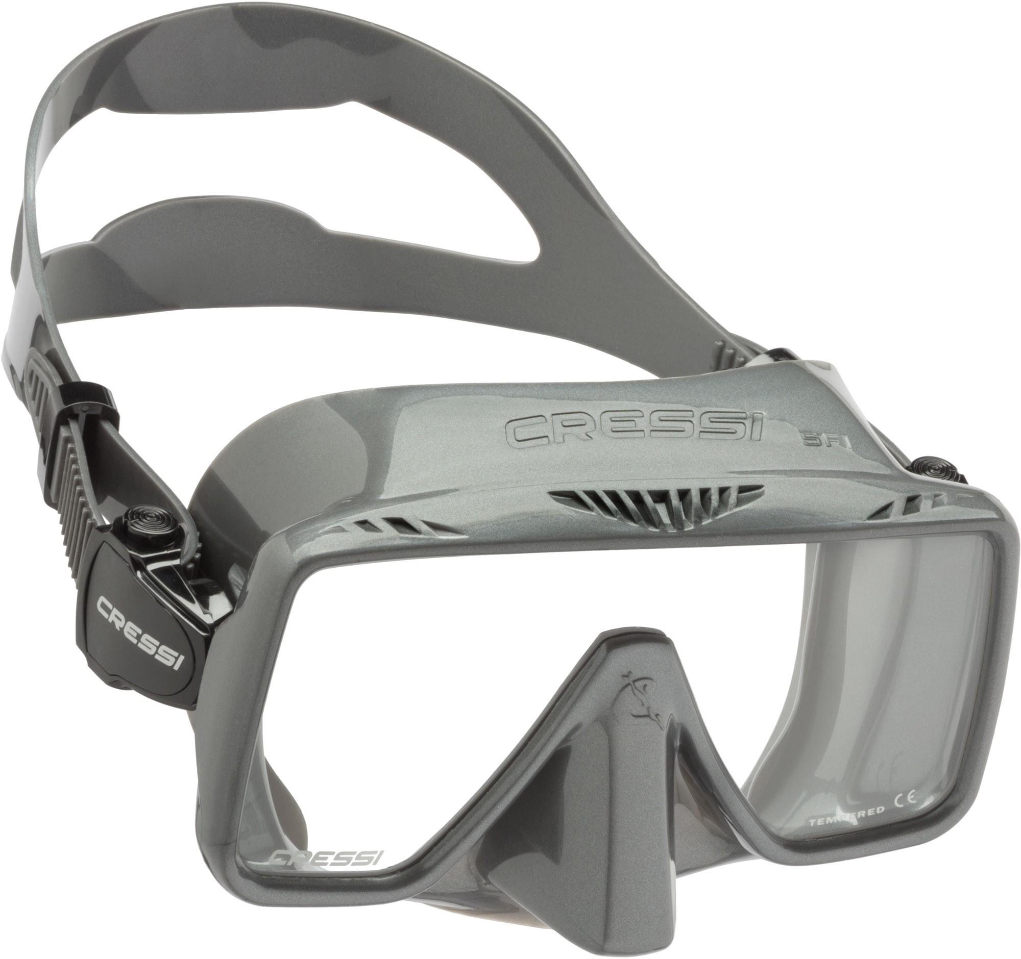 Silicone Mask SF1