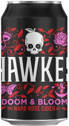 Brewdog Hawkes Urban Doom & Bloom / Брюдог Хоукс Дум энд Блум (яблочный полусухой)