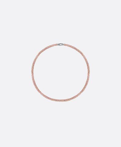 Колье NOLITA Pink Pearls