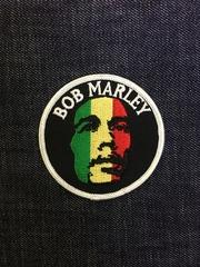 Нашивка Боб Марли