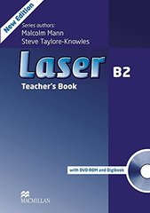 Laser 3ed B2 TB +R +Digibook Pk