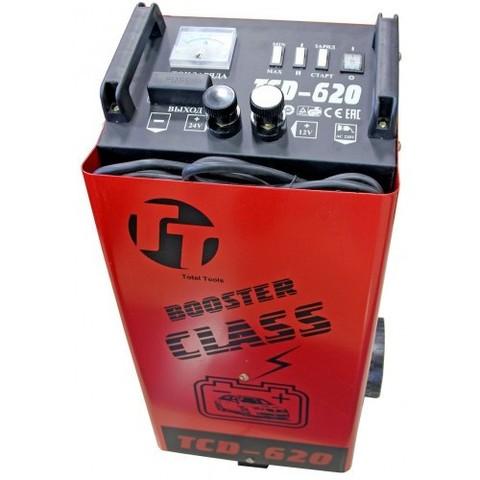 Устройство пуско-зарядное TCD-620
