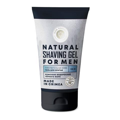МДП Гель для бритья для чувствительной кожи, 130г