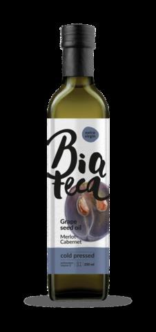 Масло виногр. кост. BIATECA Мерло/Каберне 250 мл