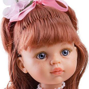 Кукла Кристи 32см Paola Reina (Паола Рейна) 04552