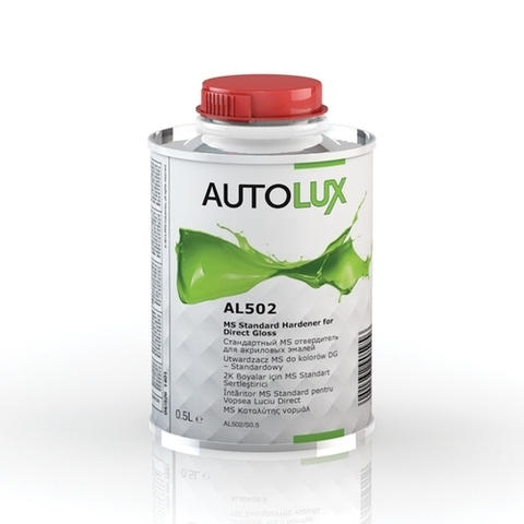 Autolux  отвердитель для акриловых эмалей стандарт AL502/E0.5