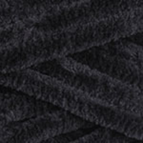 Пряжа Dolce (Дольче), Цвет: Черный. Артикул: 742