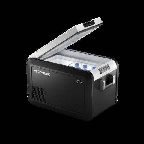 Компрессорный автохолодильник Dometic CoolFreeze CFX3 35 (12V/24V/220V, 36л)